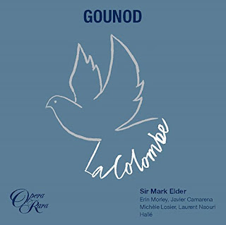 Gound - La Colombe - Opera Rara