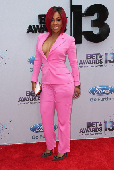 Fashion Recap: 2013 BET Awards | Get WHIT It K Michelle 2013 Body