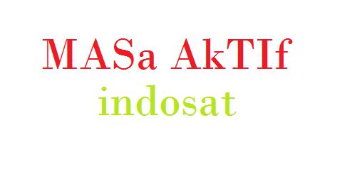 Cara Menambah Masa Aktif Indosat Im3