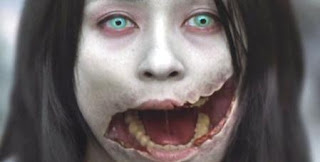 Kuchisake Onna