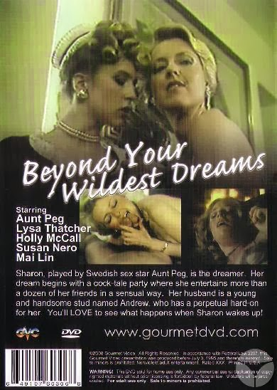 Beyond your wildest dreams part 2 classic vintage 9