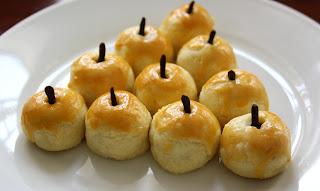 resep kue kering,nastar selai nanas,kue nstar
