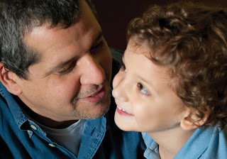 развитие речи аутизм