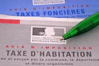 Paiement taxe d'habitation