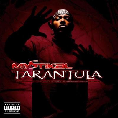 Mystikal – Tarantula (CD) (2001) (FLAC + 320 kbps)
