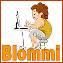 Blommi