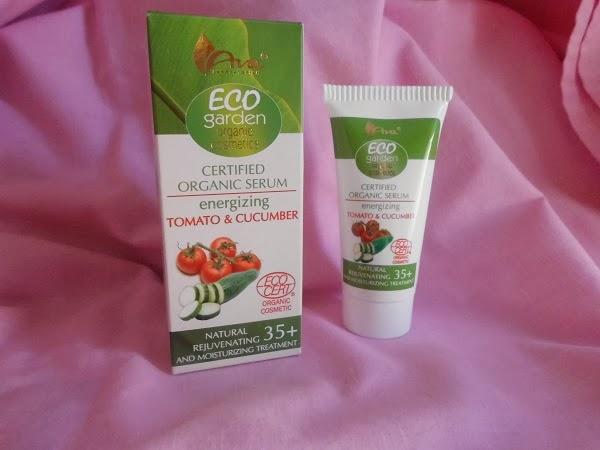Serum Organico Tomate/ Pepino +35
