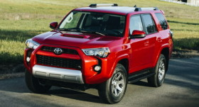 2017 toyota 4runner Specs, Concept and Release Date
