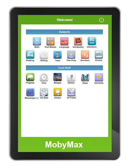 One of my lucky readers will win a moby max tablet entering to win is