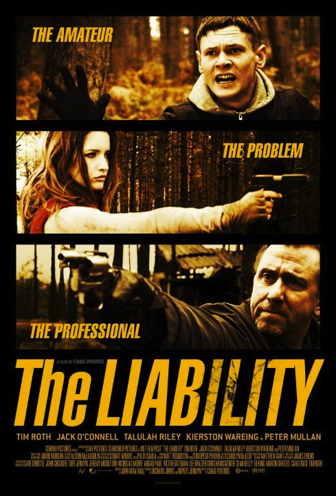 The Liability affiche