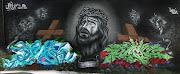 GRAFFITIS DE JESÚS grafi
