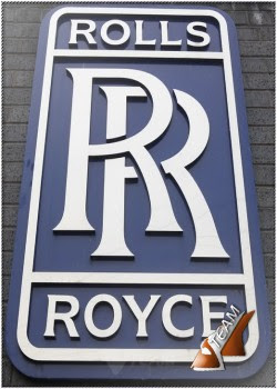Baixar Torrent National Geographic: Mega Fábricas Rolls Royce Download Grátis