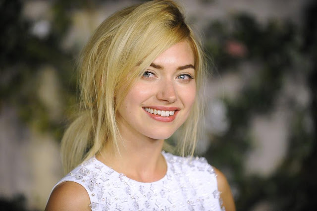 Celebrity Photos Need for Speed actress Imogen Poots HD Wallpapers
