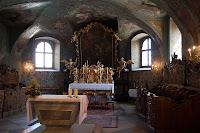 Church n Retz Austria