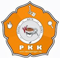 PKK warung blogger