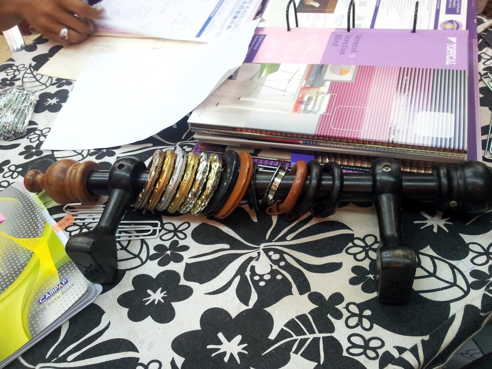 Jenis Railing Kayu nilah yang kami akan gunakan untuk ruang tamu kami ...