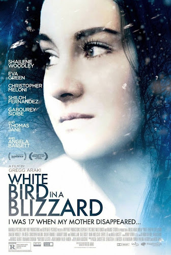 White Bird in a Blizzard (HDRip 720p Ingles Subtitulada) (2014)