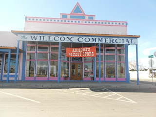 willcox arizona historic district