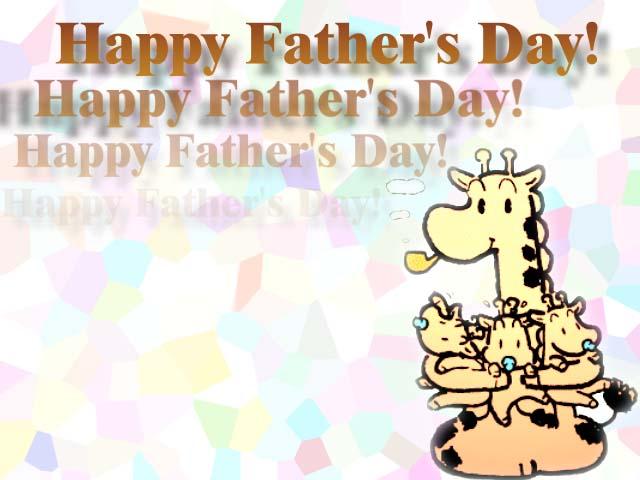 Contoh desain kartu ulang tahun ayah atau bapak tercinta