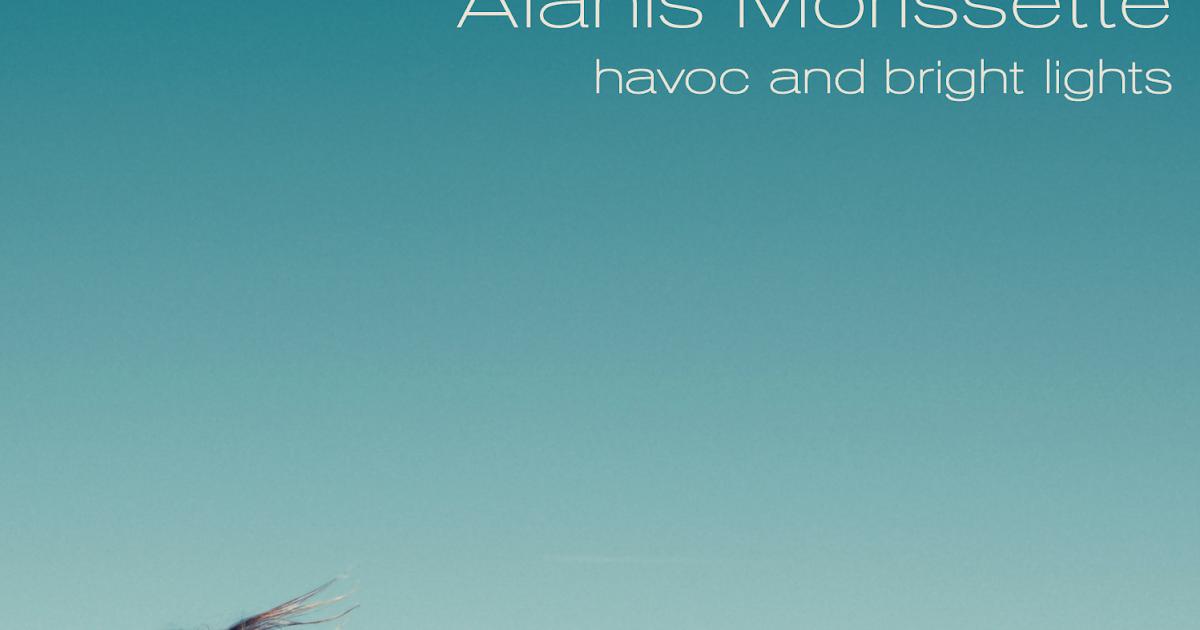 WORLD OF HARMONICA Alanis Morissette