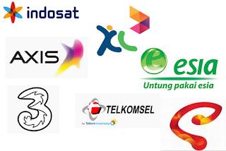 Perbandingan Tarif Paket Internet (Volume Based) Pada Operator Selular di Indonesia