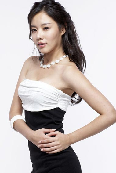 Kim Ah Joong Pictures | Wallpaperholic