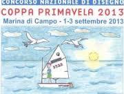 Concorso per il poster Coppa Primavela 2014