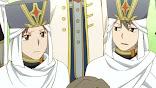 Akagami no Shirayuki-hime Episode 10 Subtitle Indonesia