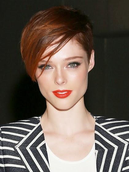 Haarkleuren 2016-2016 grijze haarkleuren kapsels 2016  - haarkleuren korte kapsels