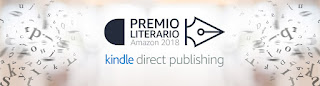 Bases del Premio Literario de Amazon 2018