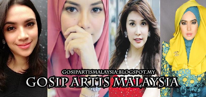 Gosip Artis Malaysia