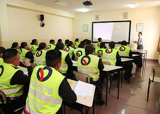 policia metropolitana quito inscripciones aspirantes 2013