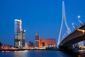 Europoort - Rotterdam