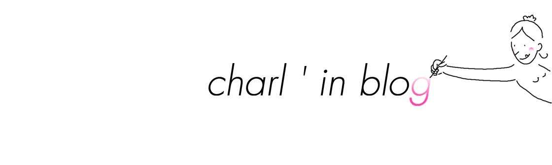 charl ' in       blog