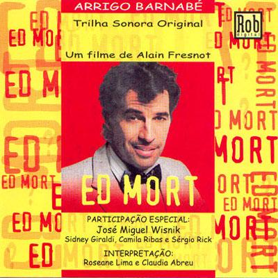 Arrigo Barnabé - Ed Mort