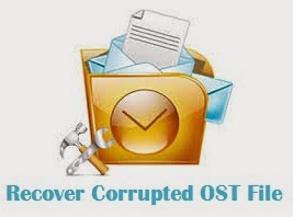 repair ost file
