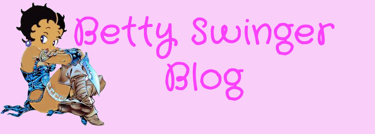 Betty Swinger Blog