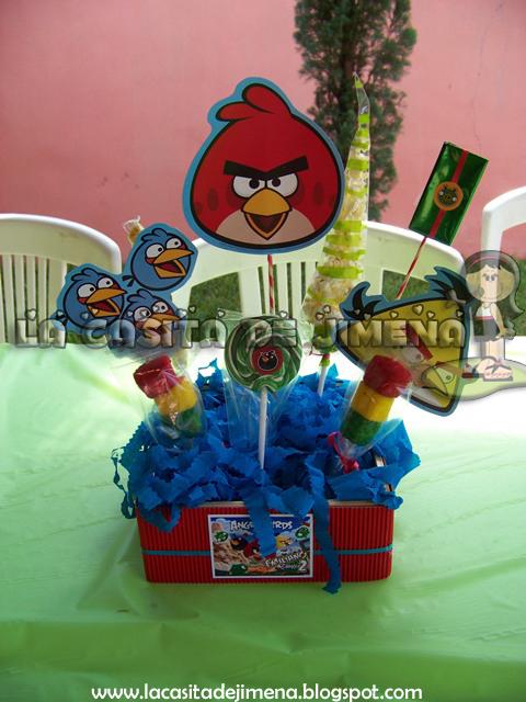 Como Hacer Macetas De Angry Birds   apexwallpapers.com