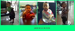 AmMaR DaNiSh 11 MoNtH