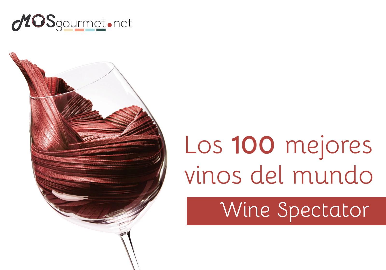 100 mejores vinos: