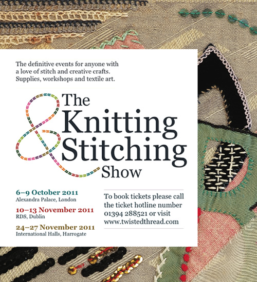 Knitting And Stitching Show Floor Plan : Maygreen Fairies: The Knitting and Stitching Show