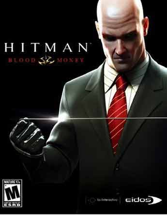 Hitman 4 : Blood Money - Indowebster
