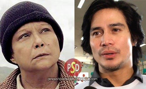 Piolo Pascual thinks Nora Aunor doesn't need the National Artist recognition