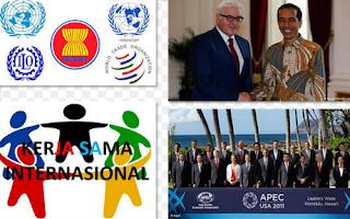 Pengertian, Bentuk dan Tujuan Kerja Sama Ekonomi Internasional
