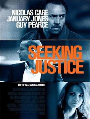 Ver Justice Película Online Gratis (2011)