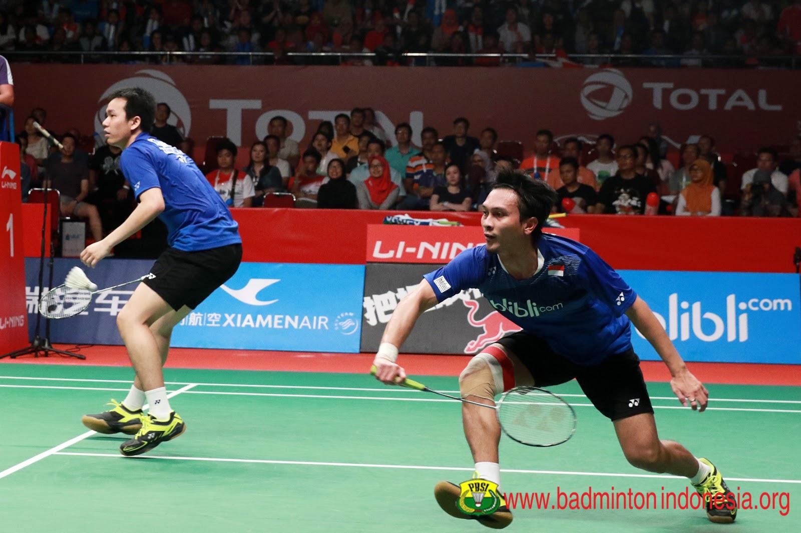 The BG Academy System™ - BG Badminton Academy