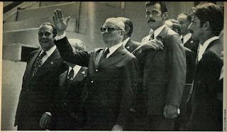 década de 70. anos 70. década de 70. ditadura militar. história anos 70.