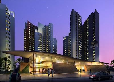 Delhi's Leading Residential Areas
