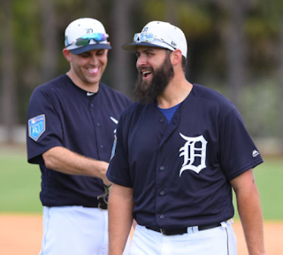 The Tigers have a Top 5 starting rotation