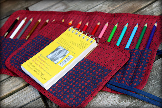 Sew4Home roll up case